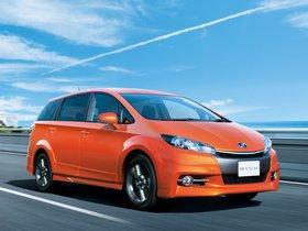 Ver foto 2 de Toyota Wish 2.0Z 2012