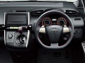 Ver foto 8 de Toyota Wish 2009