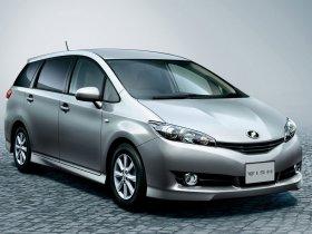 Ver foto 7 de Toyota Wish 2009