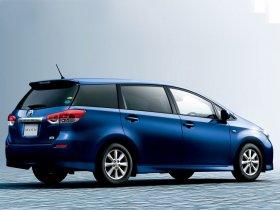 Ver foto 6 de Toyota Wish 2009