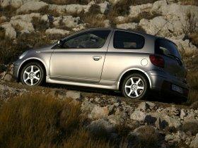 Ver foto 17 de Toyota Yaris 2003