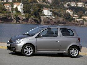 Ver foto 11 de Toyota Yaris 2003