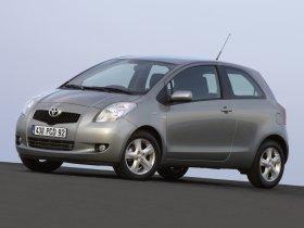 Ver foto 9 de Toyota Yaris 2005