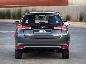 Ver foto 6 de Toyota Yaris 2018