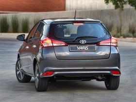 Ver foto 16 de Toyota Yaris 2018