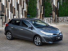 Ver foto 11 de Toyota Yaris 2018