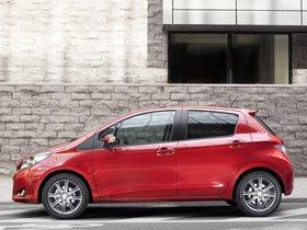 Ver foto 14 de Toyota Yaris 5 puertas 2011