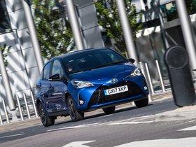 Ver foto 6 de Toyota Yaris Bi-Tone UK 2017
