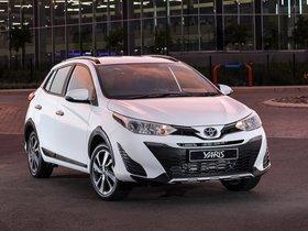 Ver foto 8 de Toyota Yaris Cross  2018