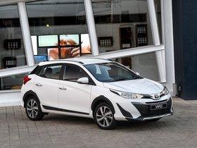 Ver foto 5 de Toyota Yaris Cross  2018