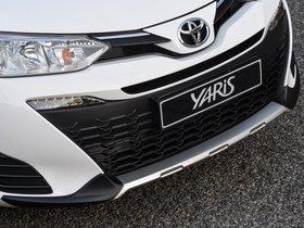 Ver foto 22 de Toyota Yaris Cross  2018