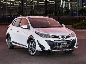 Ver foto 2 de Toyota Yaris Cross  2018