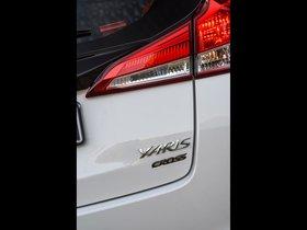 Ver foto 21 de Toyota Yaris Cross  2018