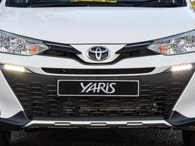 Ver foto 18 de Toyota Yaris Cross  2018