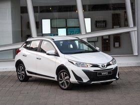 Ver foto 17 de Toyota Yaris Cross  2018