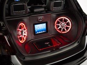 Ver foto 7 de Toyota Yaris Dub Edition Concept 2014