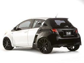 Ver foto 6 de Toyota Yaris Dub Edition Concept 2014