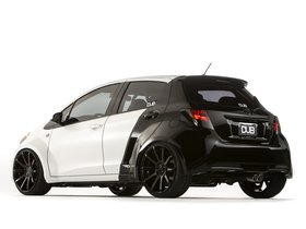 Ver foto 5 de Toyota Yaris Dub Edition Concept 2014