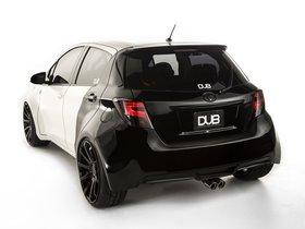 Ver foto 2 de Toyota Yaris Dub Edition Concept 2014
