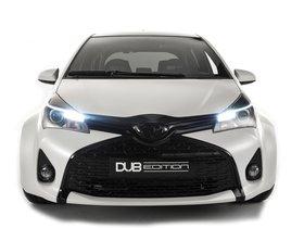 Ver foto 1 de Toyota Yaris Dub Edition Concept 2014