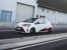 Ver foto 22 de Toyota Yaris GRMN 2017