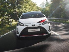 Ver foto 19 de Toyota Yaris GRMN 2017