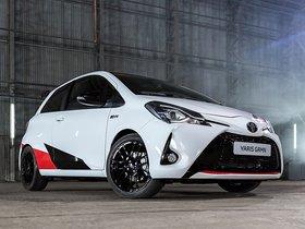 Ver foto 17 de Toyota Yaris GRMN 2017