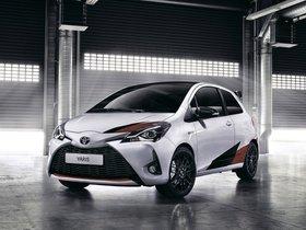Ver foto 16 de Toyota Yaris GRMN 2017