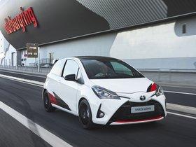 Ver foto 14 de Toyota Yaris GRMN 2017