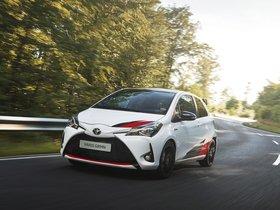 Ver foto 13 de Toyota Yaris GRMN 2017