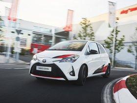 Ver foto 12 de Toyota Yaris GRMN 2017