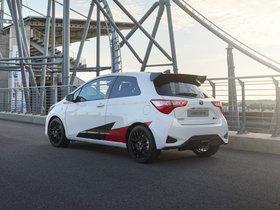 Ver foto 10 de Toyota Yaris GRMN 2017