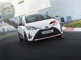 Ver foto 8 de Toyota Yaris GRMN 2017