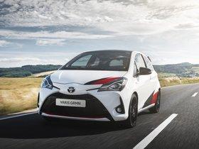 Ver foto 1 de Toyota Yaris GRMN 2017