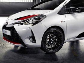 Ver foto 28 de Toyota Yaris GRMN 2017