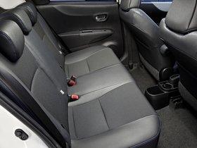 Ver foto 18 de Toyota Yaris Hybrid 2012