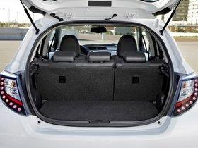 Ver foto 16 de Toyota Yaris Hybrid 2012