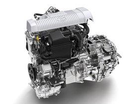 Ver foto 15 de Toyota Yaris Hybrid 2012