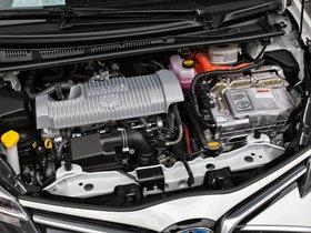 Ver foto 6 de Toyota Yaris Hybrid 2014