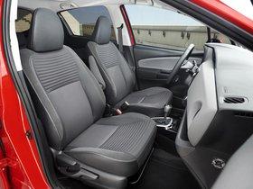 Ver foto 7 de Toyota Yaris Hybrid Style  2015