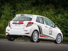 Ver foto 6 de Toyota Yaris R1A TMG Rally Car 2012