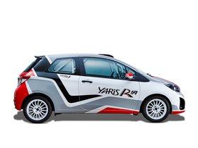 Ver foto 4 de Toyota Yaris R1A TMG Rally Car 2012