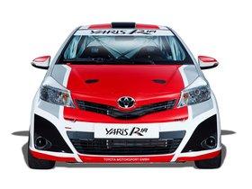 Ver foto 3 de Toyota Yaris R1A TMG Rally Car 2012