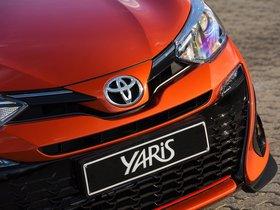 Ver foto 19 de Toyota Yaris S 2018