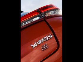 Ver foto 26 de Toyota Yaris S 2018