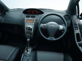 Ver foto 6 de Toyota Yaris S Limited Thailand 2009