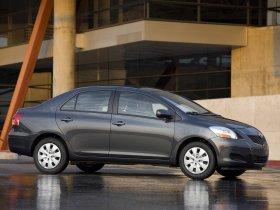 Ver foto 6 de Toyota Yaris Sedan 2008