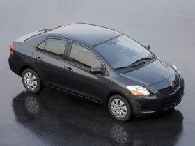 Ver foto 5 de Toyota Yaris Sedan 2008