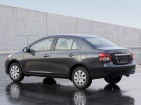 Ver foto 2 de Toyota Yaris Sedan 2008