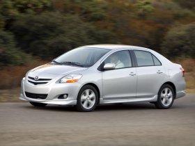 Ver foto 13 de Toyota Yaris Sedan 2008